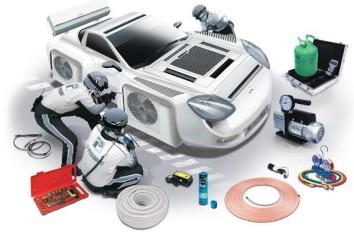 Монтажный комплект для установки кондиционера